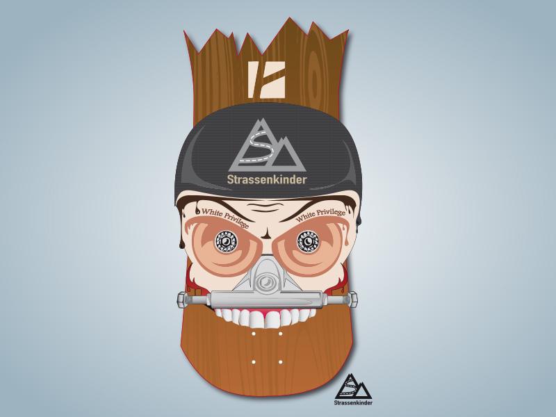 Freeboard Logodesign