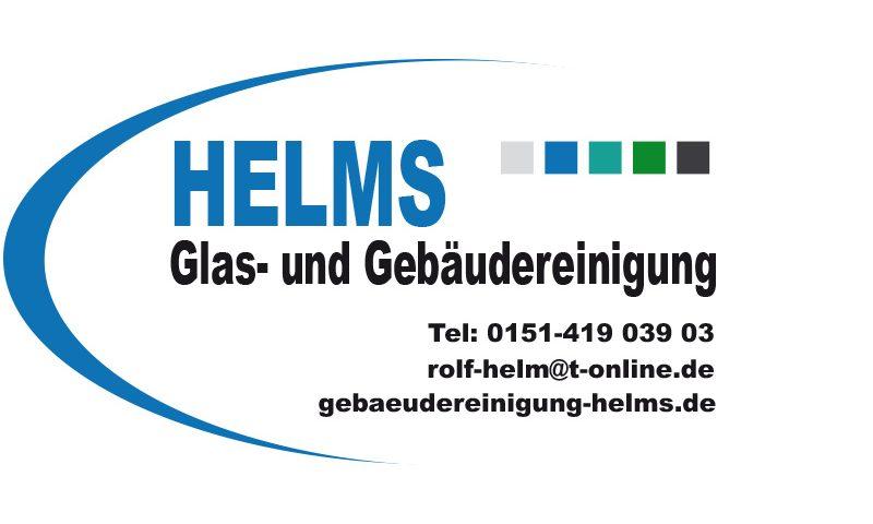 Helms Gebäudereinigung