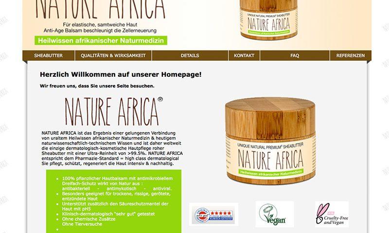 Nature Africa