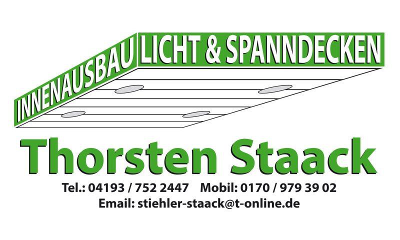 Thorsten Staack