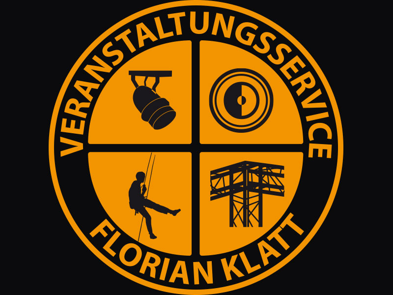 Veranstaltung Logo