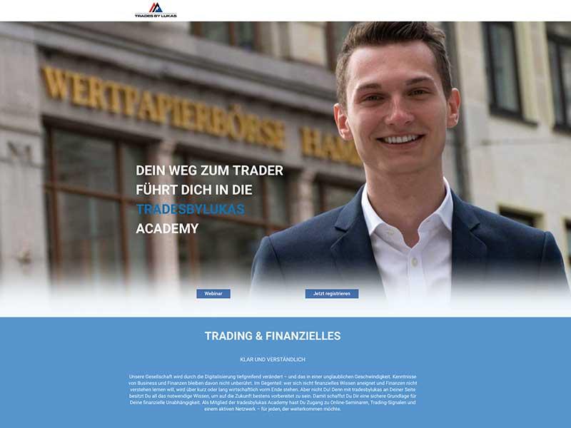 tradesbylukas-web